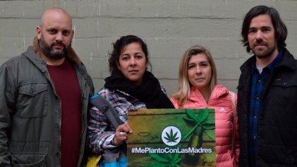 Rosario: Nicolás del Caño apoyó a las Madres que se Plantan y a despedidos de Electrolux