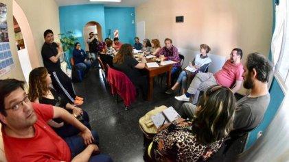 Chubut: docentes de Atech rechazaron la propuesta del gobernador Arcioni
