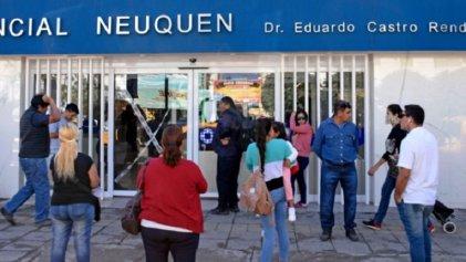 [Video] Pandemia y saqueo de la salud pública en Neuquén