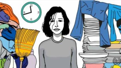 Cinthia Fernández humilla a su empleada doméstica en redes