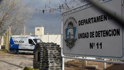 Un nuevo suicidio deja a la luz condiciones inhumanas en cárceles neuquinas