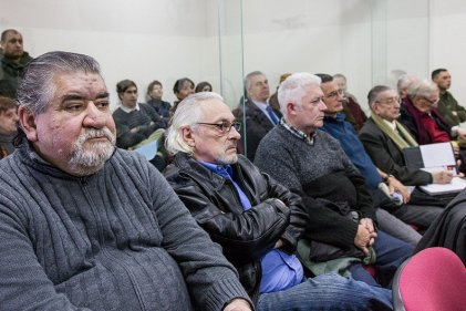 Rosario: se reanudan audiencias por el caso Cambiaso y Pereyra Rosi